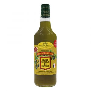huile d'olive de france non filtrée 70 cl