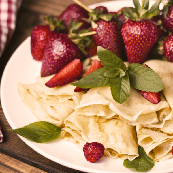crêpes-fraise-basilic